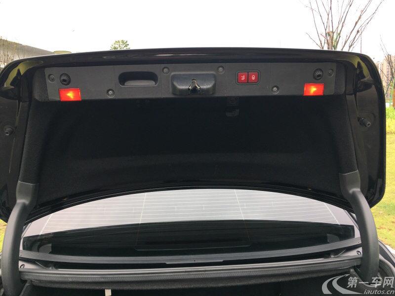 奔驰S级 S350 [进口] 2010款 3.5L 自动 汽油 豪华型加长版