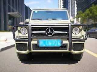 奔驰AMG-GL级 GL63 5.5T 自动 美规版平行进口