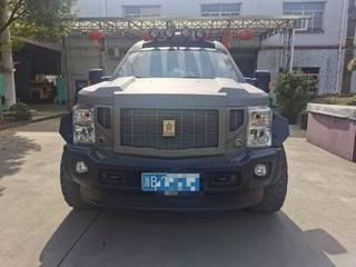 乔治巴顿乔治巴顿 6.8L 自动 越野商务车美规版平行进口