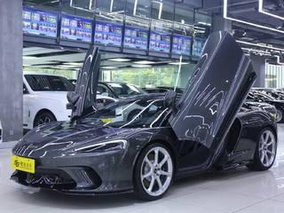 迈凯伦GT 4.0T