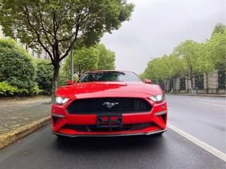 福特野马 2.3T 自动 EcoBoost基本型加规版平行进口
