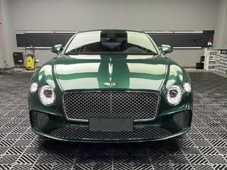 宾利欧陆 4.0T GT-V8
