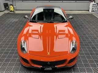 法拉利599 6.0L